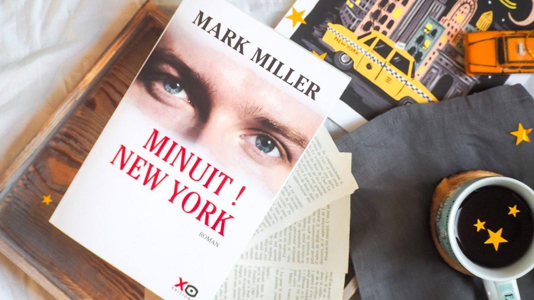 Minuit ! New-York  de Mark Miller