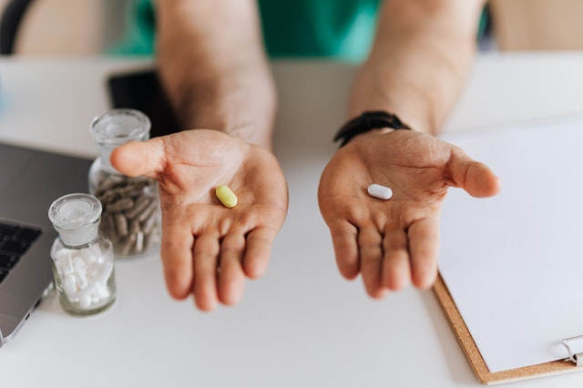 Why Don't Painkillers Work For People With Fibromyalgia?