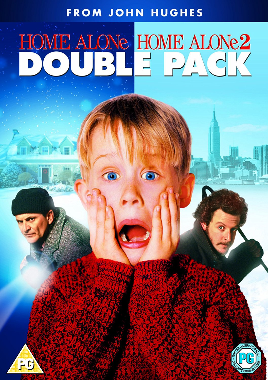 Home Alone on Amazon