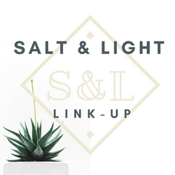 Salt & Light Link-up