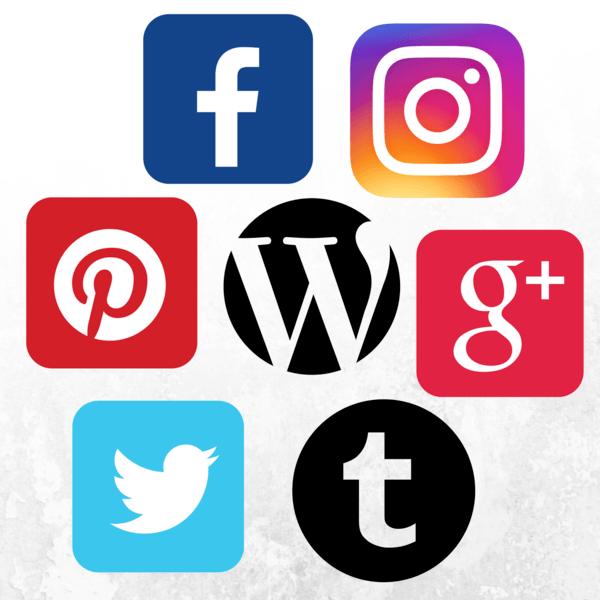 all social media, SQ