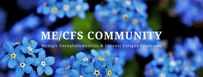 Join the ME/CFS community on Facebook