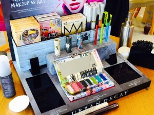 Urban Decay's NEW LIMITED EDITION collection: the Jean-Michel Basquiat Collection. Read all about the launch here.