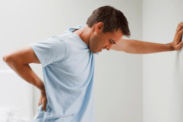 Sciatica and Other Back Problems