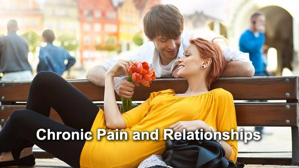 Chronic Pain and Relationships