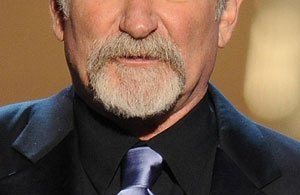 Robin Williams Parkinson