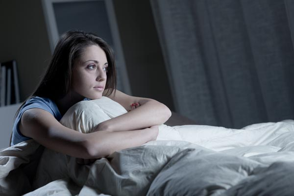 fibromyalgia and sleep problems