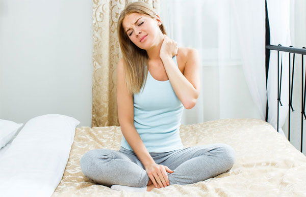 Home Remedies for Muscle Spasms