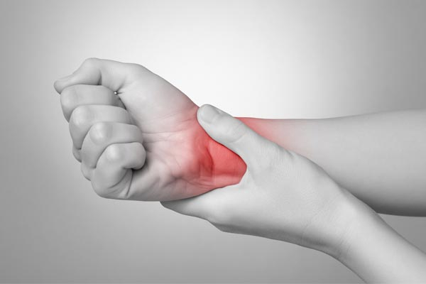 How to get rid of carpal tunnel