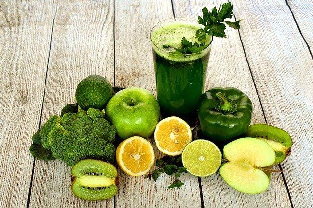 Fibromyalgia Nutrition: Blending and Juicing