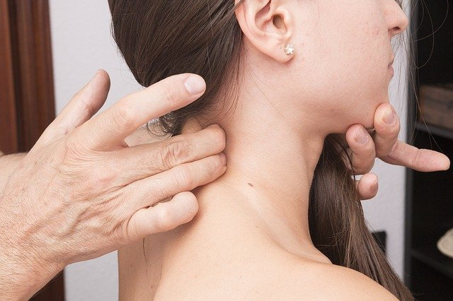 The Lymphatic System and Chronic Pain Management of Fibromyalgia