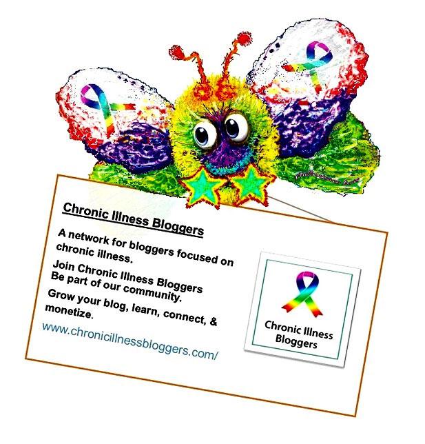 Join Chronic Illness Bloggers