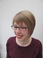 Sarah Frison, CHC