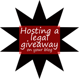 How to Host a Legal Giveaway on Your Blog