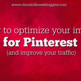 How to optimize your images for Pinterest (and improve your traffic)