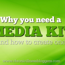 Why you need a media kit (and how to create one)