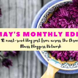 The Monthly Edit: May