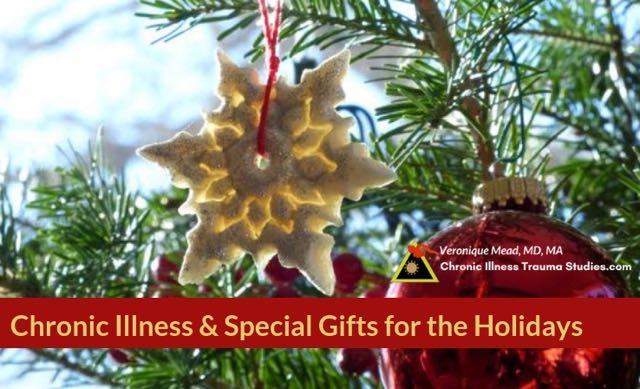 Special gifts for the chronic illness christmas holiday_CITS_Mead #me/cfs #fibromyalgia #diabetes #IBD #RA #asthma