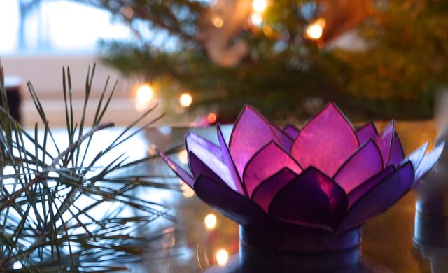 Christmas can be a tender, loving, painful season. Here are tips for more joy, lightness and ease. A Chrismtas post with holiday tips on Tumbling the stone: a chronic illness blog