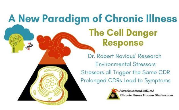 The Cell Danger Response: The New Disease Paradigm (Diabetes