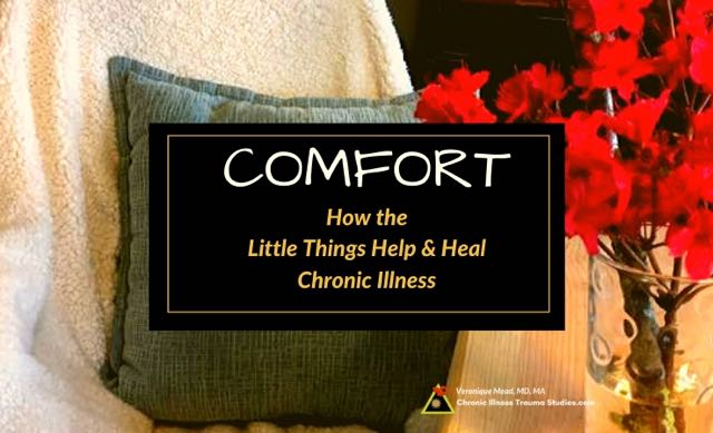 Chronic Illness Comfort and Covid-19 Mead CITS