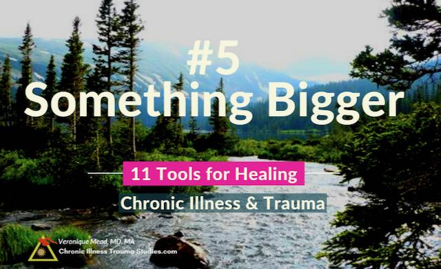 Healing Chronic Illness Spiritual Mead CITS