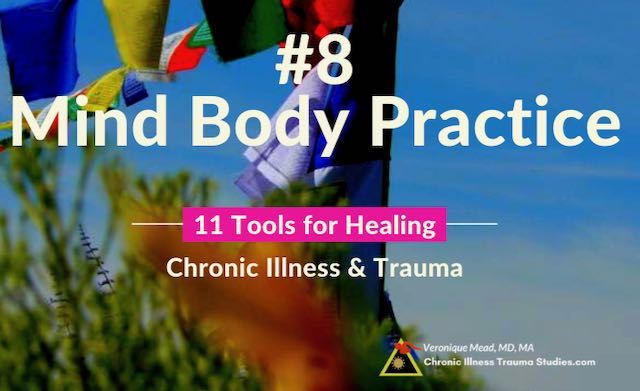 Healing Chronic Illness MindBody Meditation Mead CITS