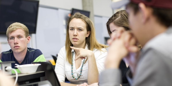 Students Push for More Access to Course-Evaluation Data ...