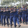 Personnel of the NSCDC