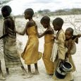 somalia children face starvation