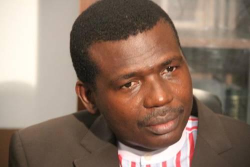lawyer, Mr. Ebun Adegboruwa