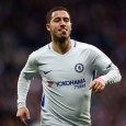 Real Madrid have made Chelsea forward Eden Hazard their main target to replace Cristiano Ronaldo