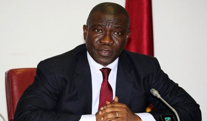Deputy Senate President Ike Ekweremadu has commended President Buhari for assenting to Not Too Young To Run Bill