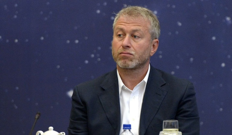 Roman Abramovich has withdrawn his visa request and has stopped new stadium plans