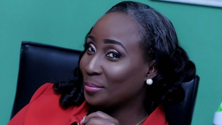 Deborah Debbie Odutayo has been picked as head judge of AMVCAs