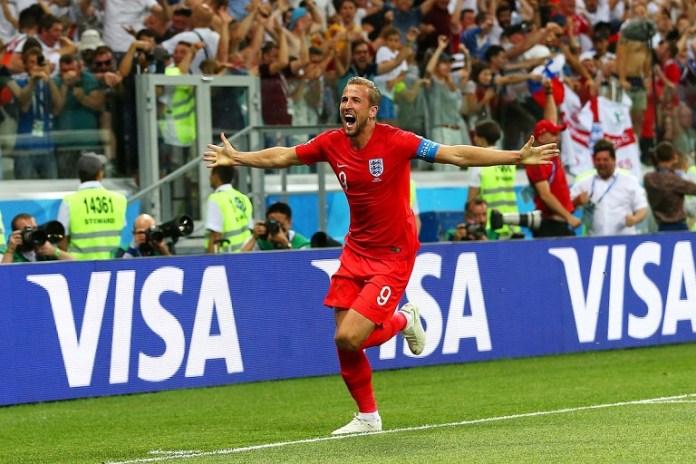 Harry Kane scored twice as England beat Tunisia 2-1