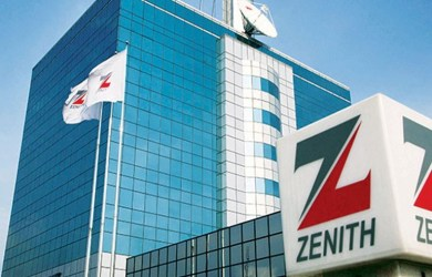 Here are seven reasons you need to own a Zenith Bank account