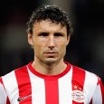 Mark van Bommel has been named new head coach of PSV