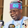 Asiwaju Bola Tinubu says former President Olusegun Obasanjo and his letters can't stop President Buhari's reelection in 2019