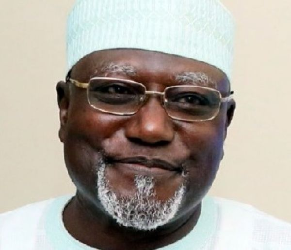DSS DG Lawal Musa Daura has been sacked by acting President Yemi Osinbajo