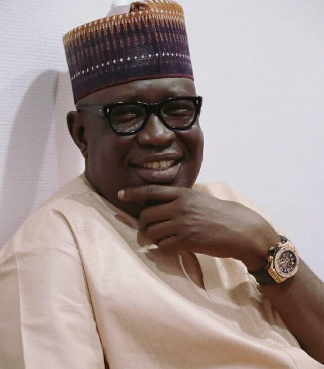 Moshood Mustapha has thrown his weight behind Buhari