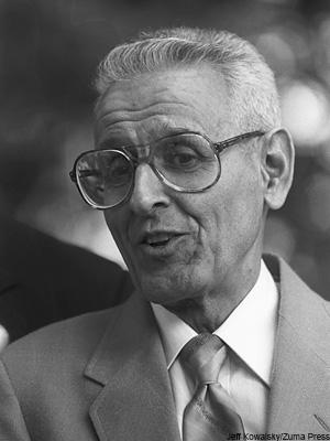 Jack Kevorkian