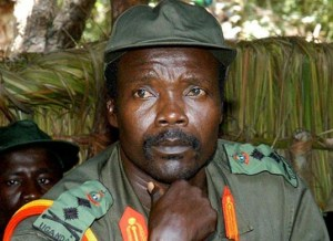 """Joseph Kony is now dead, but assassins sent by the itnernet say killing him """"felt wrong."""""""