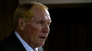 """Fred Phelps' shocking death bed confessional and secret sermon of love that got him kicked out of the """"church of hate"""""""