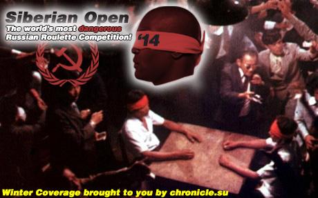 Siberian Open 2014