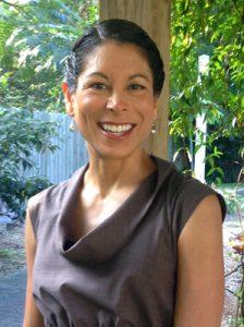 Vivian Hamilton, professor at William & Mary School of Law.