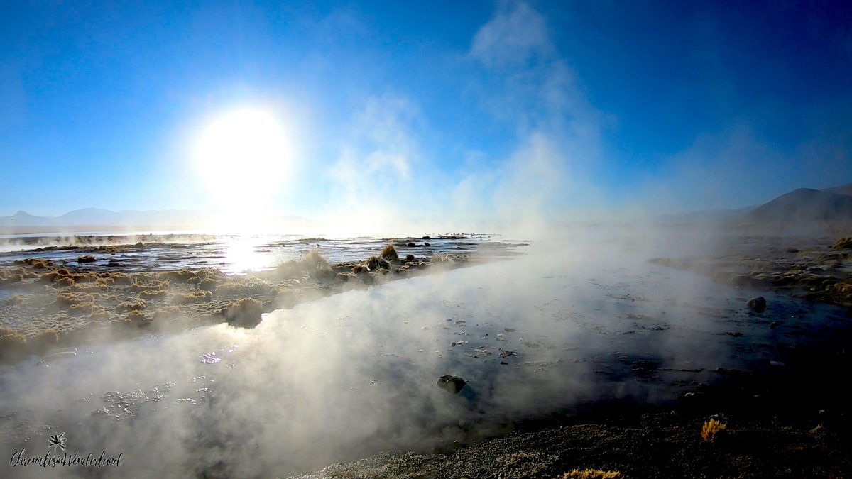 HOT SPRINGS UYUNI
