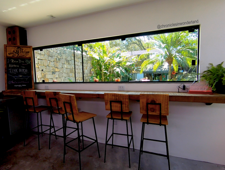 THE SEARCH HOUSE FLORIANOPOLIS