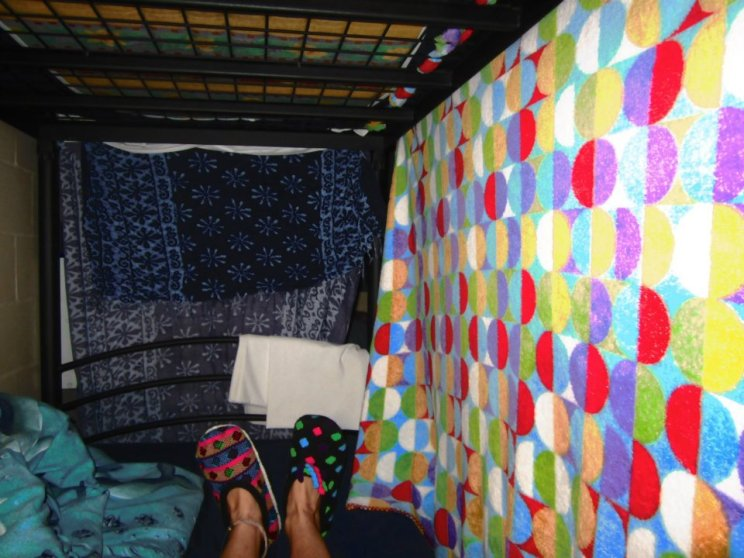 BUNK BED HACK