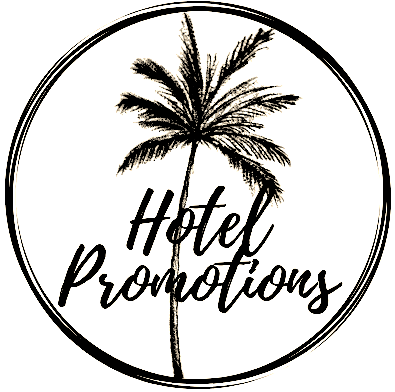 HOTEL PROMOTIONS ICON